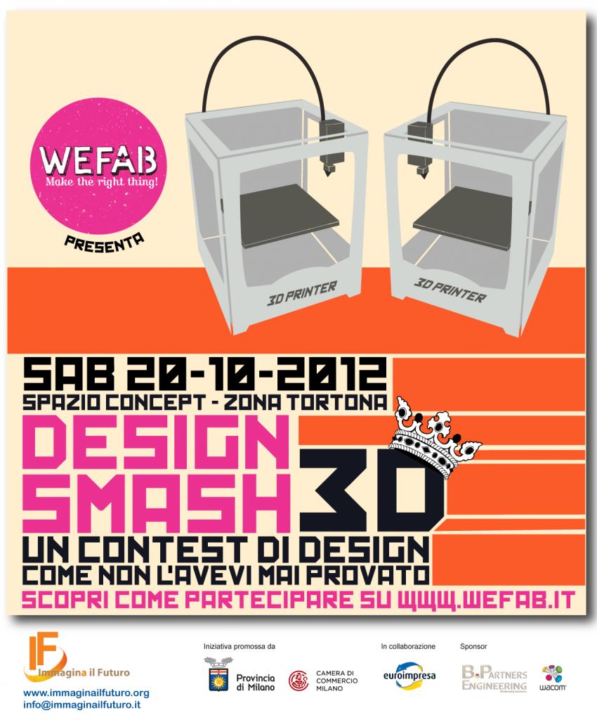 design smash 3D